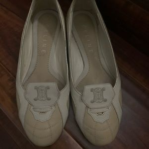 Celine Flats Shoes